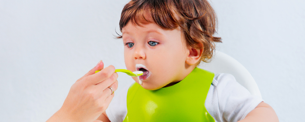 Feed Your Baby Right!