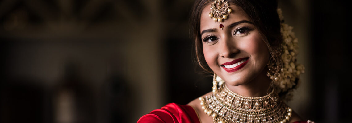 Tips for the perfect smile on your Wedding Day!