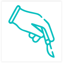 Icon for Surgery